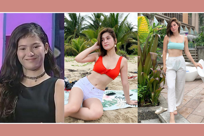 From 'Doll Along Da Riles ng Albay' to Leading Lady: Here are 36 photos of Barbie Imperial's captivating beauty