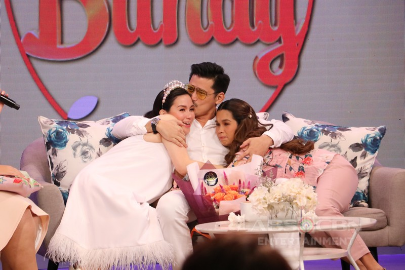 PHOTOS: Mariel Rodriguez-Padilla's baby shower on Magandang Buhay
