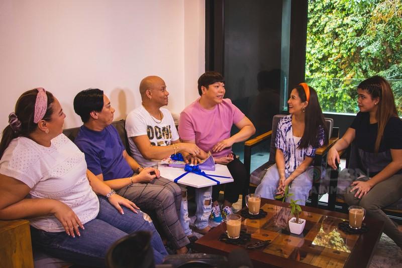 PHOTOS: Wacky Kiray House Tour on Magandang Buhay