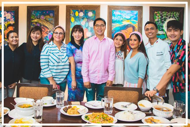 PHOTOS: Magandang Buhay goes to Ka Tunying's Cafe