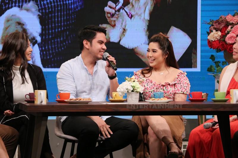 PHOTOS: Magandang Buhay with Moira, Jason, Sunshine, Alex, Dani and Xavi