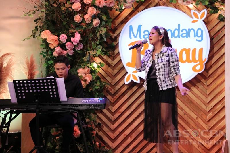 PHOTOS: Magandang Buhay celebrates National Teacher's month