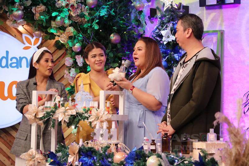 PHOTOS: #MagandangPasKabuhayan Episode