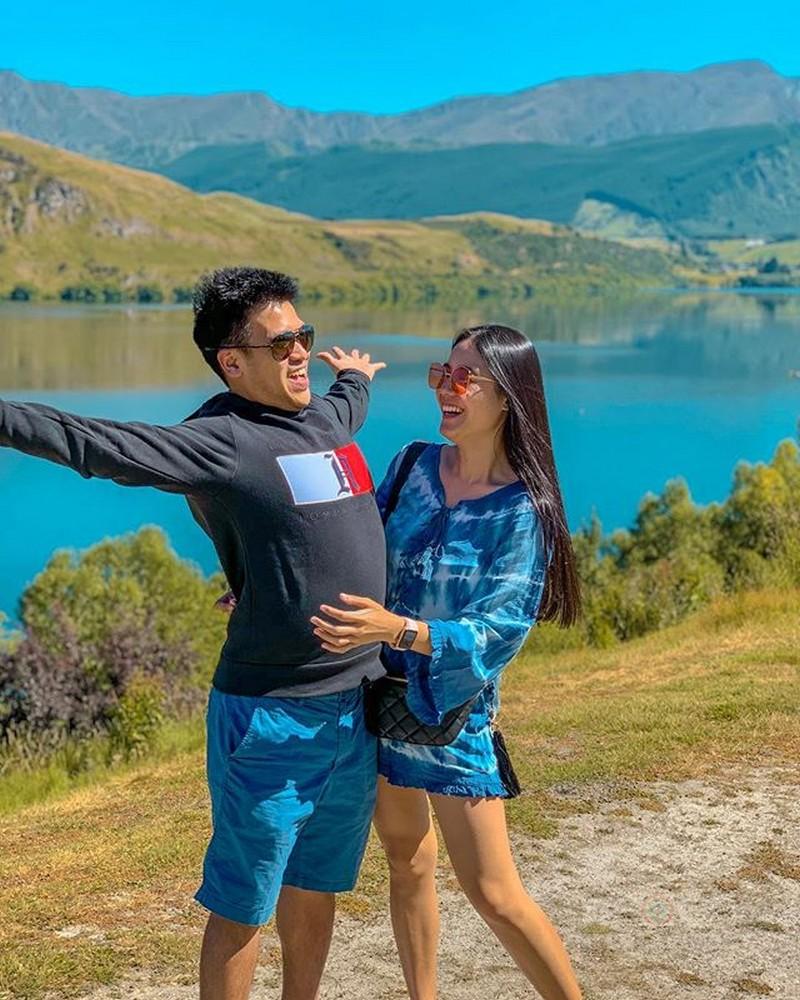 LOOK: Ang lalaking nagpatibok ng puso ni Ritz Azul