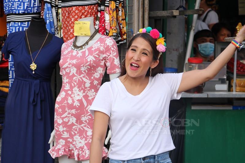 PHOTOS: Magandang Buhay goes to Taytay