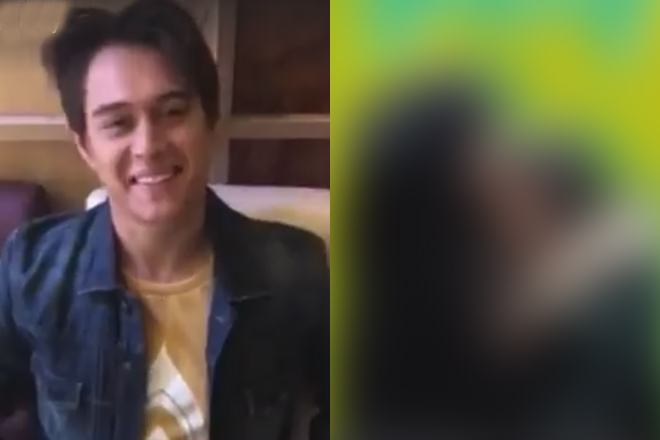WATCH: Enrique Gil aka LAKAS, sinabi kung ano ang kanyang 'kahinaan'