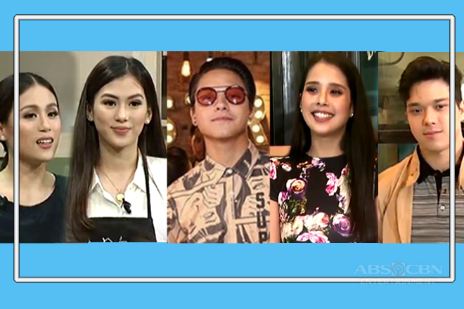 Celebrities who embark on wise business ventures featured in two years of Magandang Buhay