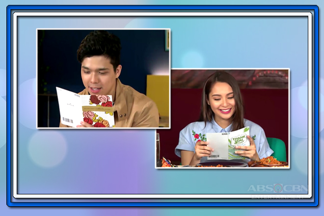 Two years of touching letters that leave celebrities in tears on Magandang Buhay (Part 2)