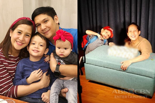 LOOK: Mark Escueta's surprise birthday gift for Jolina!
