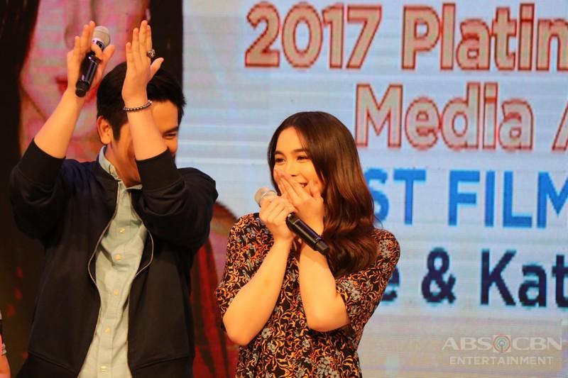 PHOTOS: Magandang Buhay with JoshLia