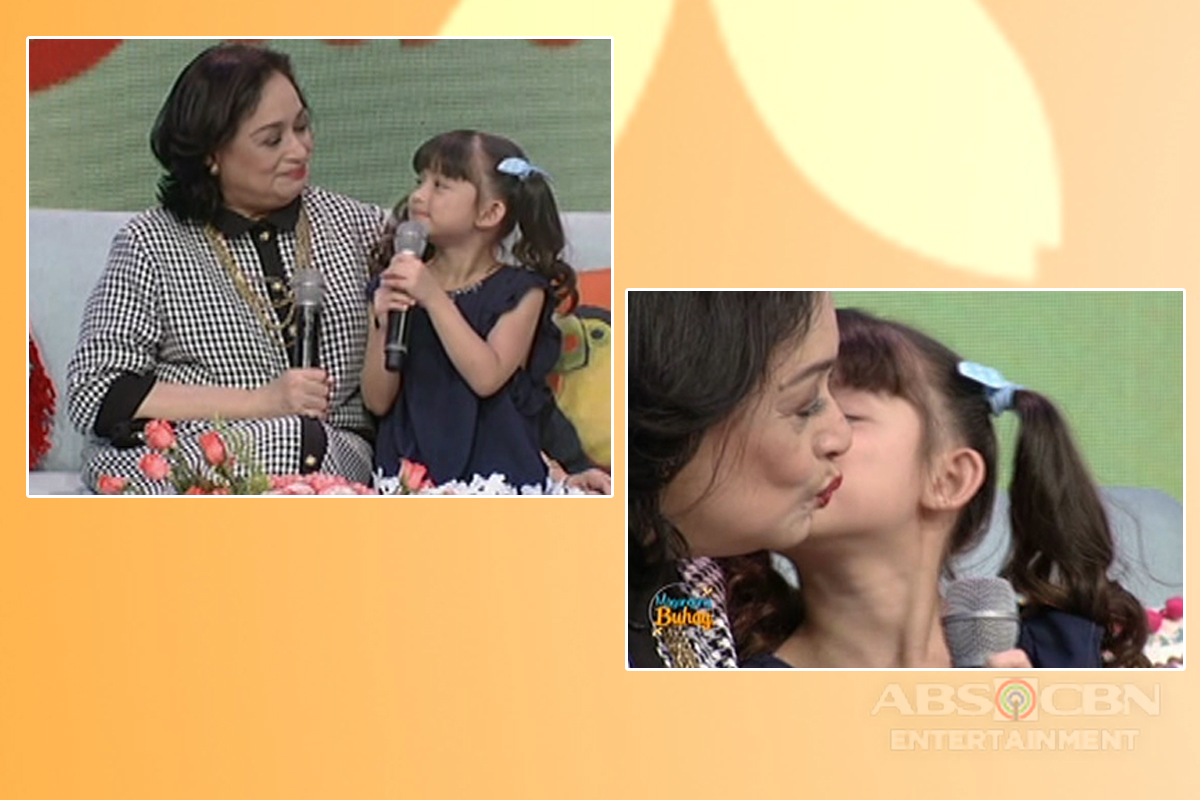 Heart's short but sweet birthday message for Coney Reyes Image Thumbnail