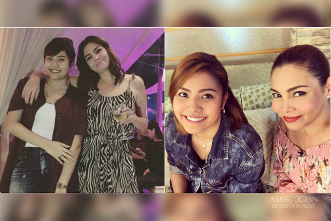 LOOK: 19 times K Brosas showed how proud she is of her daughter Crystal