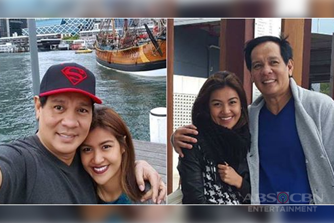 Winwyn Marquez explains why she is still living with her father Joey Image Thumbnail