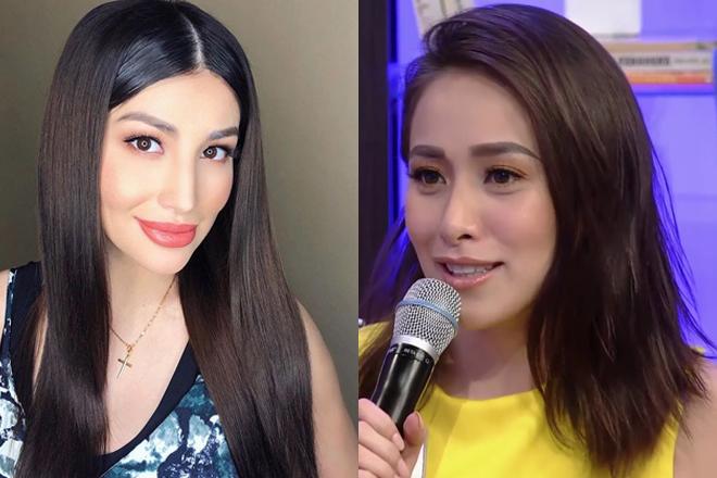 Magandang Buhay: Cristine, sinabi kung paano inamin ni Nathalie na buntis siya