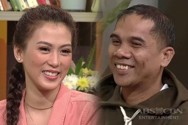 Magandang Buhay: Daboy, labis ang pasasalamat kay Alex