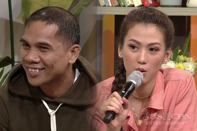 Magandang Buhay: Kilalanin ang taong saksi sa lahat ng heartbreaks ni Alex