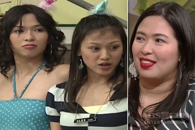 Magandang Buhay: Janna, nakilala si Alex sa