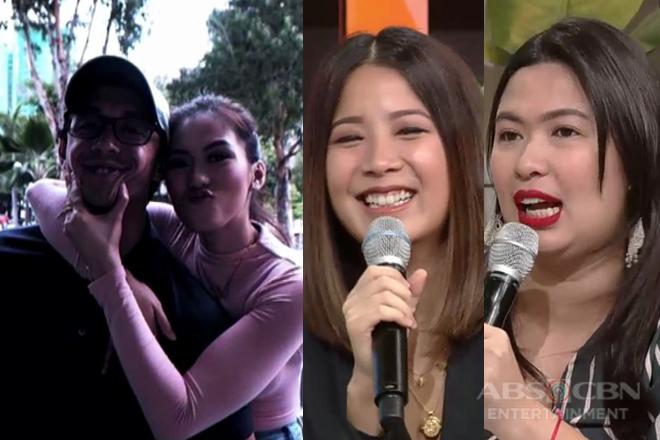 Magandang Buhay: Janna at Winnie, botong-boto kay Mikee para kay Alex