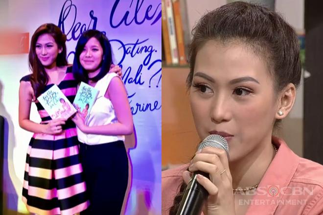 Magandang Buhay: How Alex met Winnie Wong