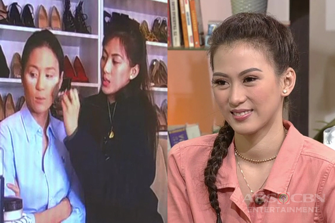 Magandang Buhay: How Alex started her YouTube vlog