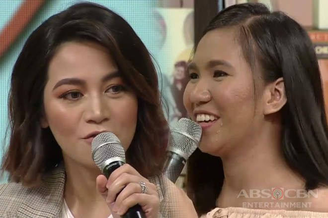 Magandang Buhay: Kyla's advice for Elaine Duran