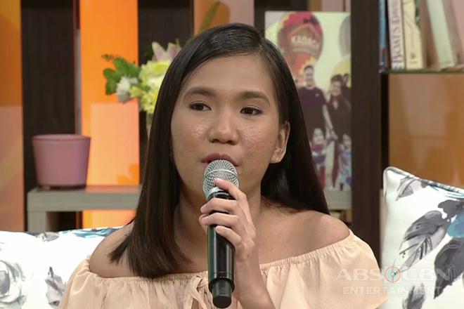 Magandang Buhay: Elaine Duran, na-bully noong grade 5 siya