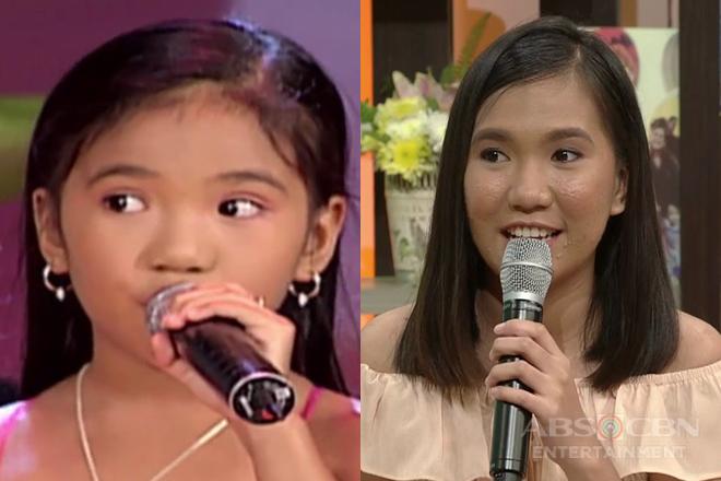 Magandang Buhay: Elaine Duran, sumali sa Little Big Star noon