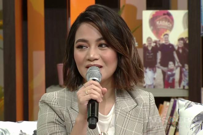 Magandang Buhay: Kyla, maraming beses na na-reject ng mga recording companies