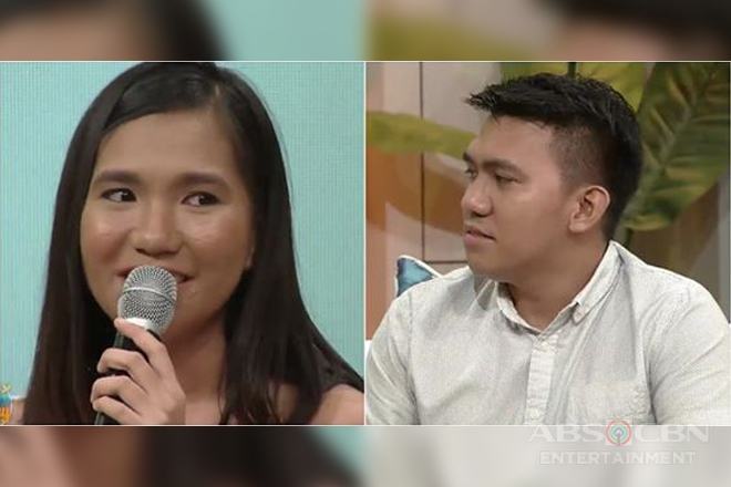 WATCH: Elaine Duran's sweet message for her loving brother