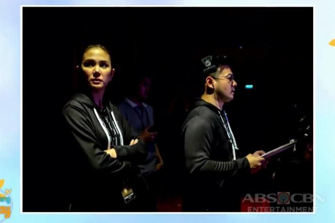 Magandang Buhay: John Prats, minsan nang nakapag-direct ng Tonight With Boy Abunda Image Thumbnail