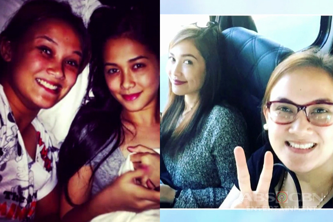 Magandang Buhay: Luchie, ikinuwento kung paano sila naging close bilang magkapatid