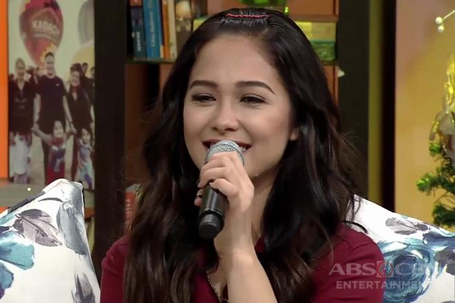 Magandang Buhay: Maja, ready na nga ba mag-settle down?