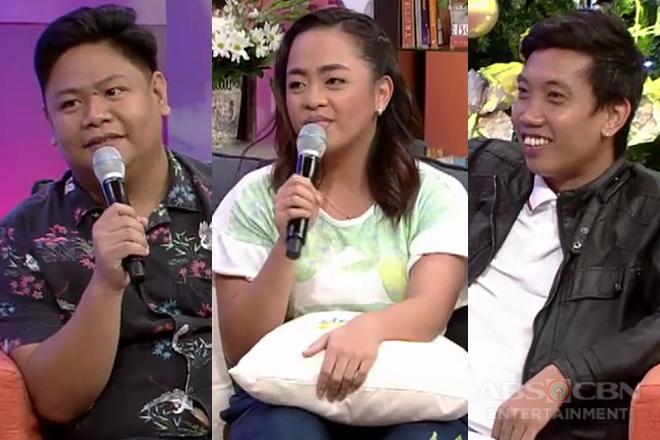 Magandang Buhay: Donna, humihingi din ng advice kina Joven at Nonong