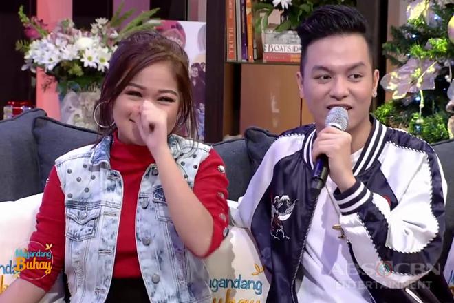 Magandang Buhay: Janine, nag-breakdown kay Sam nang malaman na may girlfriend na ang kanyang ultimate crush!
