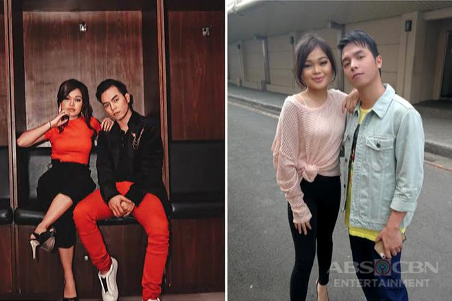 Magandang Buhay: How Janine Berdin & Sam Mangubat became close