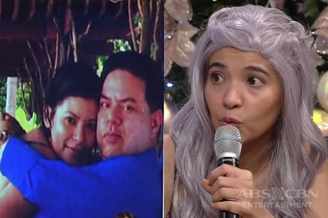 Magandang Buhay: Alessandra, hindi matanggap nung una ang may-december relationship nina Assunta at Jules