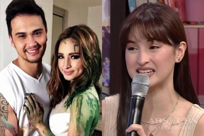 Magandang Buhay: Coleen, sinabing never naging issue ang 10 years na age gap nila ni Billy