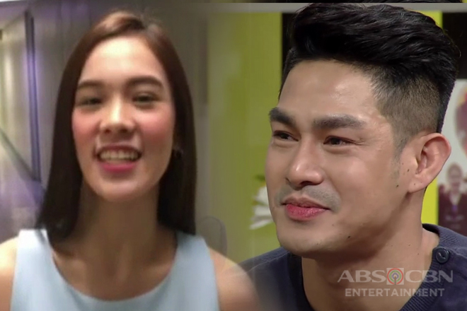 Magandang Buhay: Ate Girl, may mensahe para kay Kuya Escort Ion