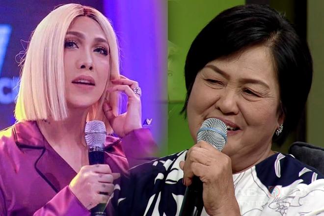 Magandang Buhay: Momshie Zeny, may mensahe para kay Vice Ganda