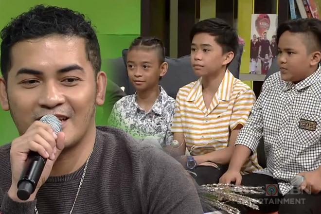 Magandang Buhay: Paano nga ba naging malapit ang TNT Boys kay Froilan?