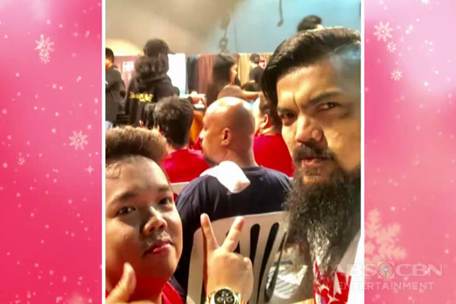 Magandang Buhay: Ang pagkakaibigan nina Hap Rice at Big Mac