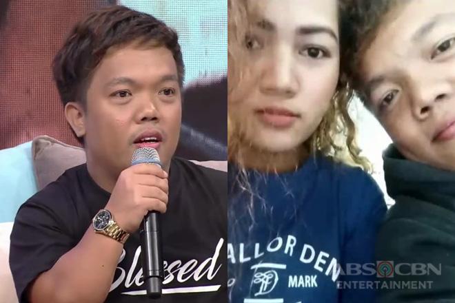 Magandang Buhay: Hap Rice, nagkwento tungkol sa kanyang asawa