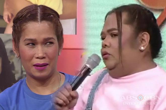 Magandang Buhay: Chokoleit, sinabing malaki ang pinagbago ni Pokwang mula nang ipanganak si Malia