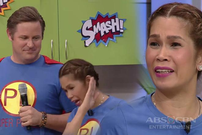 Magandang Buhay: Pokwang at Lee, nag-away dahil sa Switch It Up challenge!