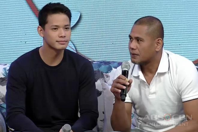 Magandang Buhay: Popshie Omar, ikinuwento kung paano niya dinisiplina si Ali