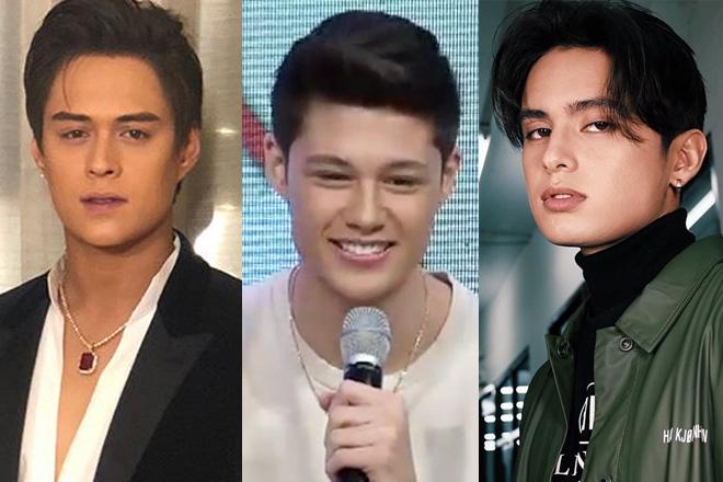 Magandang Buhay: Rhys, flattered na makumpara kina James at Enrique
