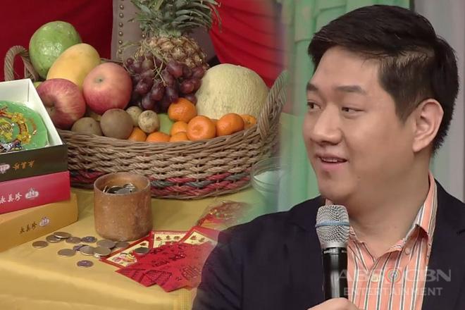 Magandang Buhay: Ang mga dapat ihandang pagkain sa pagsalubong sa Chinese New Year Image Thumbnail