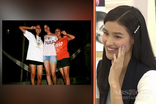 Magandang Buhay: Liza, natatawang ikinuwentong madalas siya tumambay sa sementeryo noon