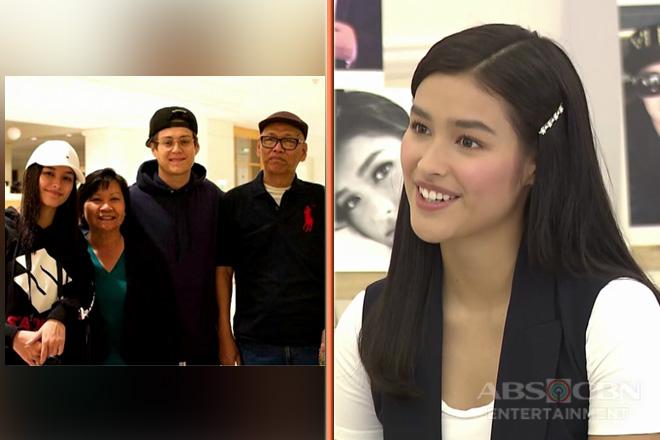 Magandang Buhay: Liza, sinabing hindi alam ng kanyang grandparents na sila na ni Enrique