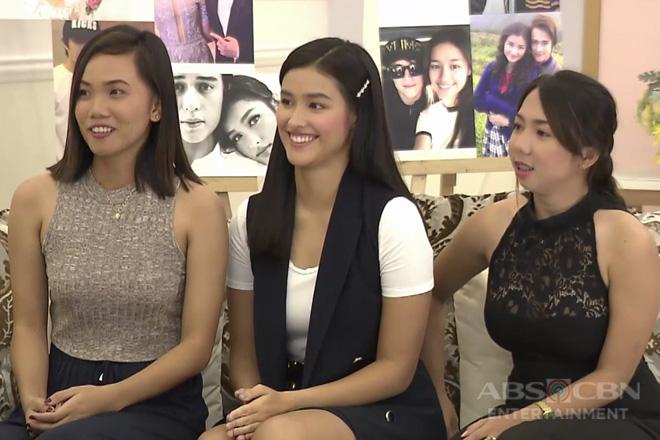 Magandang Buhay: The funny story of Liza's girl group